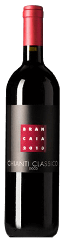 CHIANTI CLASSICO DOCG 2017 / Brancaia