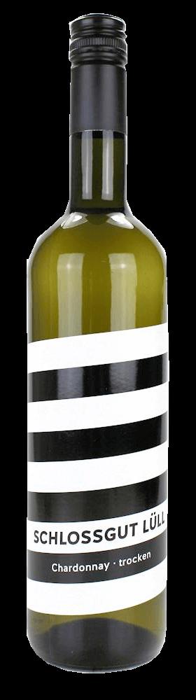 Chardonnay  2016 / Schlossgut Lüll