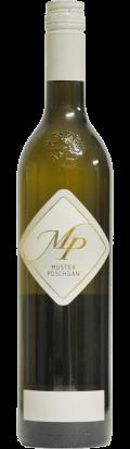 Gelber Muskateller  2018 / Muster-Poschgan