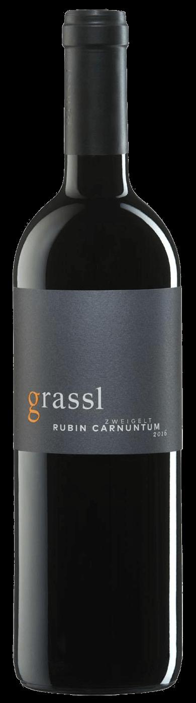 Zweigelt Rubin Carnuntum 2016 / Grassl Philipp