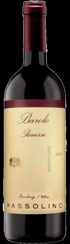 BARBERA D'ALBA DOC  2017 / Massolino