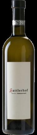 Sauvignon Blanc Südsteiermark DAC 2018 / Sattlerhof