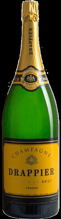 Champagner Carte d Or Brut . / Drappier