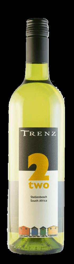 Sauvignon Blanc TRENZ 2two Blanc 2017 / Trenz