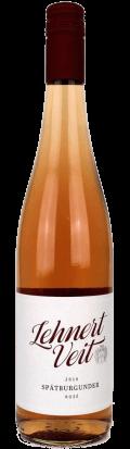 Spätburgunder Rosé 2018 / Weingut Lehnert-Veit GbR