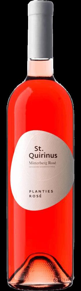 PIWI Planties Rosé IGT 2019 / St. Quirinus