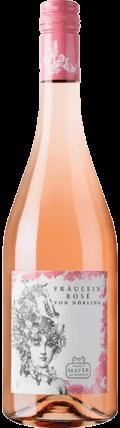 Pinot Noir Fräulein Rose vom Döbling  2020 / Mayer am Pfarrplatz