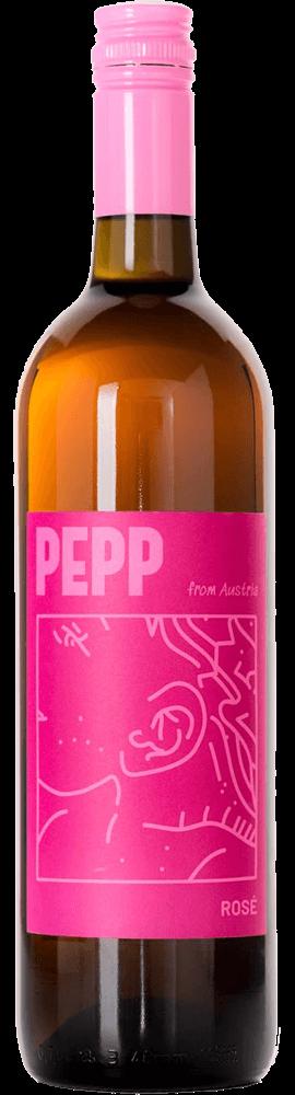 Rose PEPP Rosé 2018 / Gruber Röschitz