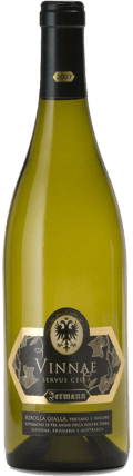 Vinnae del Friuli Venezia Giulia IGT 2015 / Vinnaioli Jermann