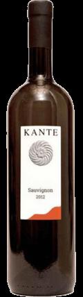 Chardonnay  IGT 2013 / Edi Kante