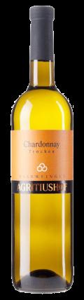 Chardonnay Selection trocken 2019 / Weingut Agritiushof