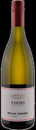 Chardonnay  2017 / Fuchs-Weine