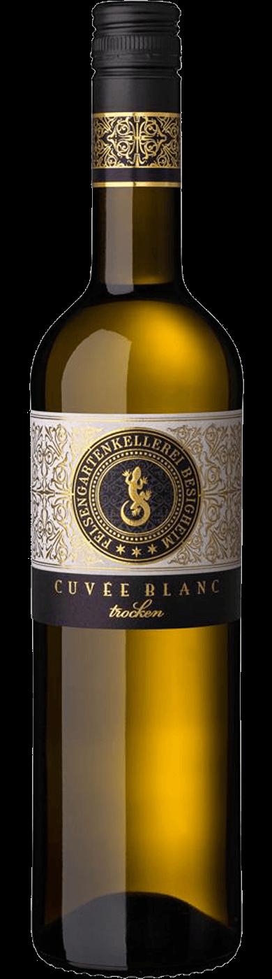 Cuvee Edition Cuvéeschmiede Cuvée Blanc trocken 2017 / Felsengartenkellerei Besigheim