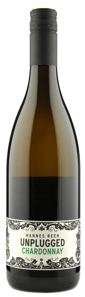 Chardonnay Unplugged  2018 / Reeh Hannes