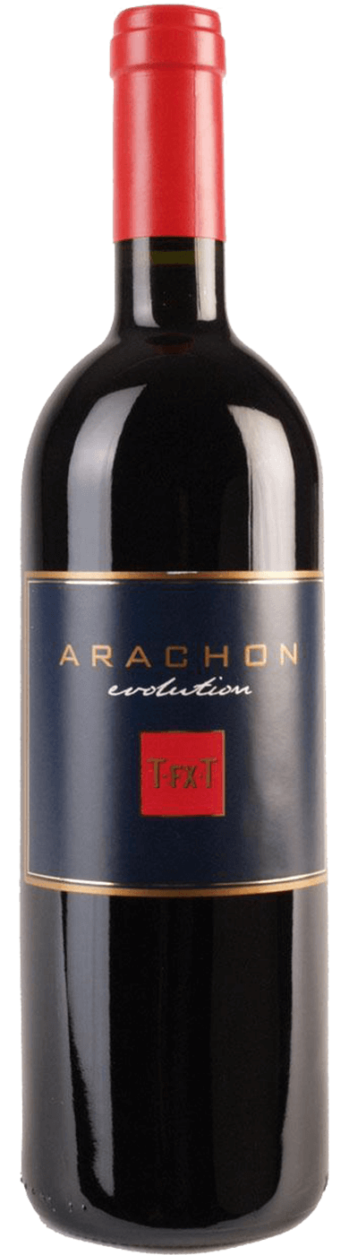 Cuvee Arachon 2015 / Arachon T-FX-T