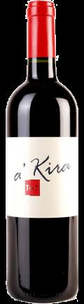 Blaufränkisch a`Kira 2015 / Arachon T-FX-T