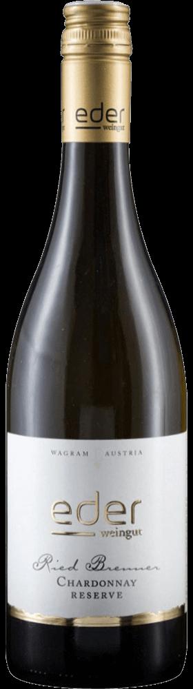 Chardonnay Ried Brenner Reserve 2019 / Eder