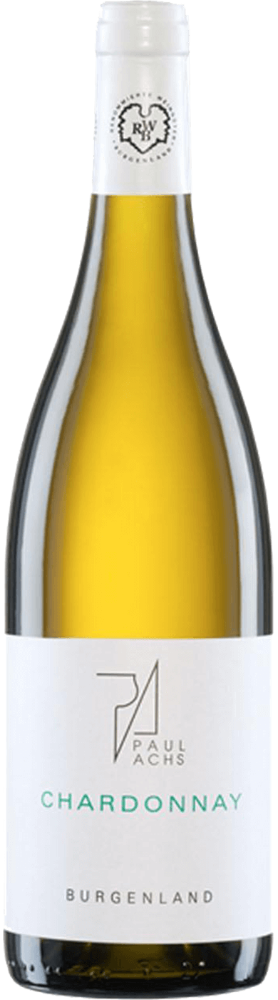Chardonnay  2017 / Achs Paul