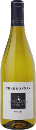 Tormaresca Chardonnay Puglia IGT 2020 / Tormaresca
