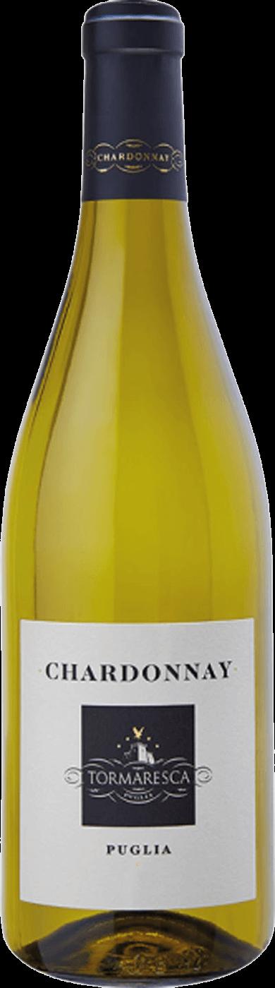Tormaresca Chardonnay Puglia IGT 2018 / Tormaresca