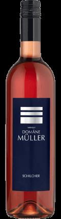 Schilcher Klassik Weststeiermark DAC 2019 / Domäne Müller