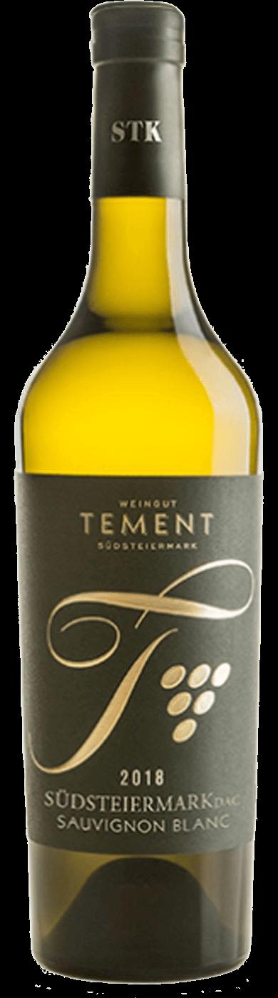 Sauvignon Blanc Südsteiermark DAC  2018 / Tement