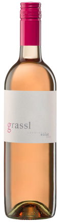 Cuvee Rose 2018 / Grassl Philipp