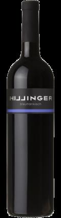 Blaufränkisch  2017 / Hillinger