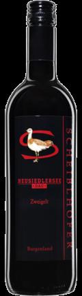 Zweigelt Neusiedlersee DAC 2019 / Scheiblhofer Johann