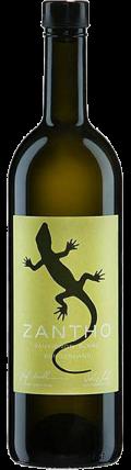 Sauvignon Blanc  2017 / Zantho