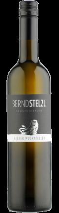 Gelber Muskateller Südsteiermark DAC 2018 / Stelzl Bernd