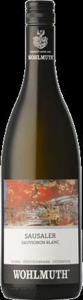 Sauvignon Blanc Kitzeck-Sausal 2018 / Wohlmuth Gerhard