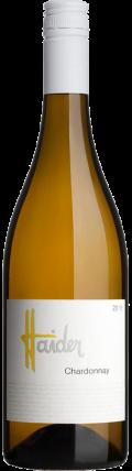 Chardonnay  2017 / Haider Theresa und Gerhard