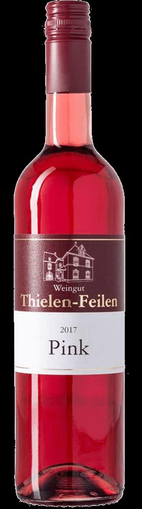 Rose PINK Roting 2018 / Weingut Thielen-Feilen