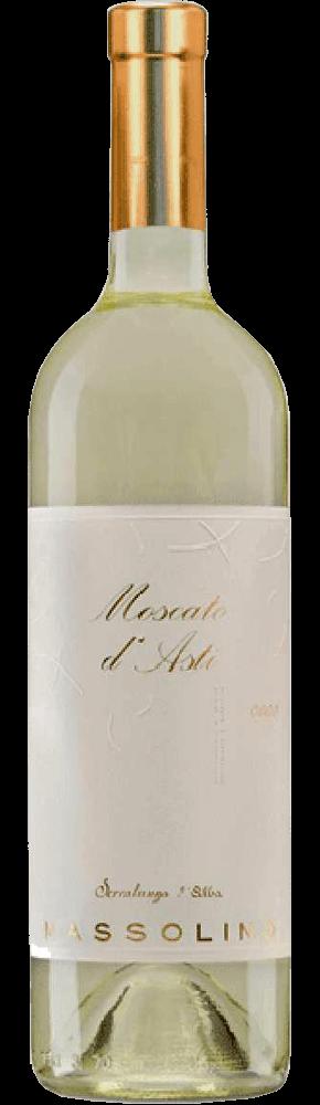 Moscato DÁSTI DOCG 2017 / Massolino