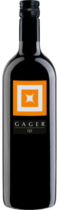 Cuvee Q2 2018 / Gager