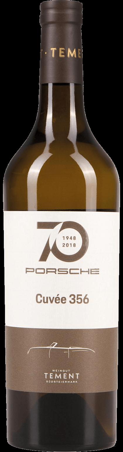 Cuvee 356 Porsche 2017 / Tement