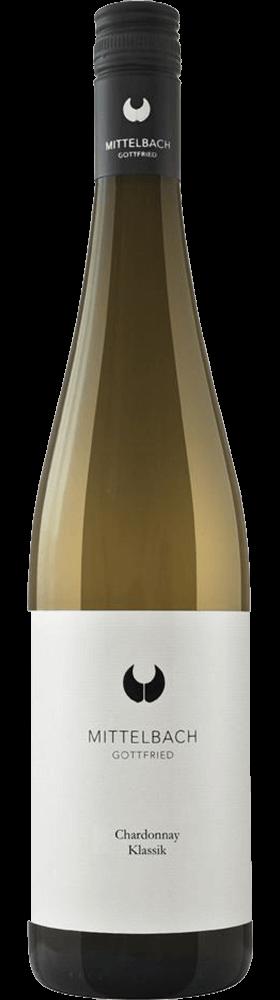 Chardonnay  2019 / Gottfried Mittelbach