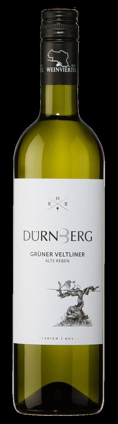Grüner Veltliner Alte Reben Weinviertel DAC 2017 / Dürnberg