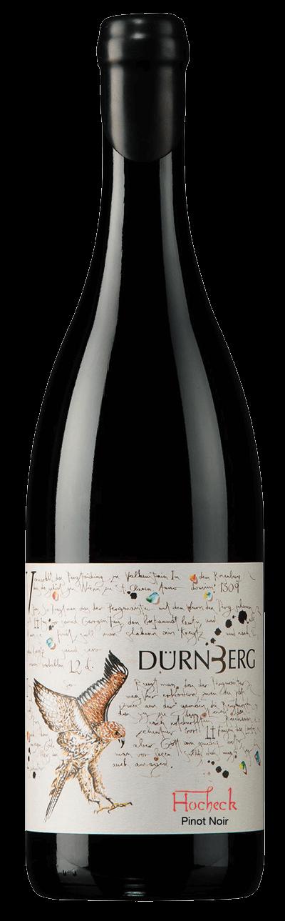 Pinot Noir Hocheck Reserve 2016 / Dürnberg