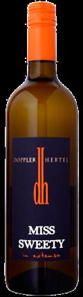Cuvee SUN + FUN Weißwein QbA trocken 2018 / Doppler-Hertel