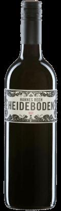 Cuvee Heideboden Rot 2016 / Reeh Hannes