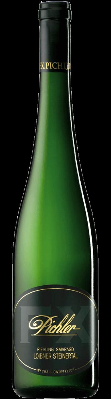 Riesling Smaragd Ried  Steinertal 2017 / F. X. Pichler