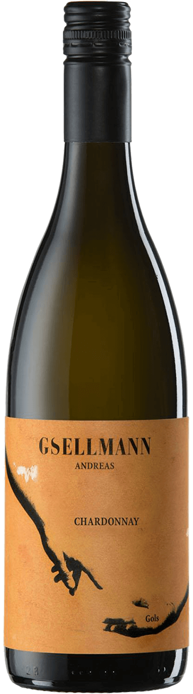 Chardonnay  2017 / Gsellmann Hans