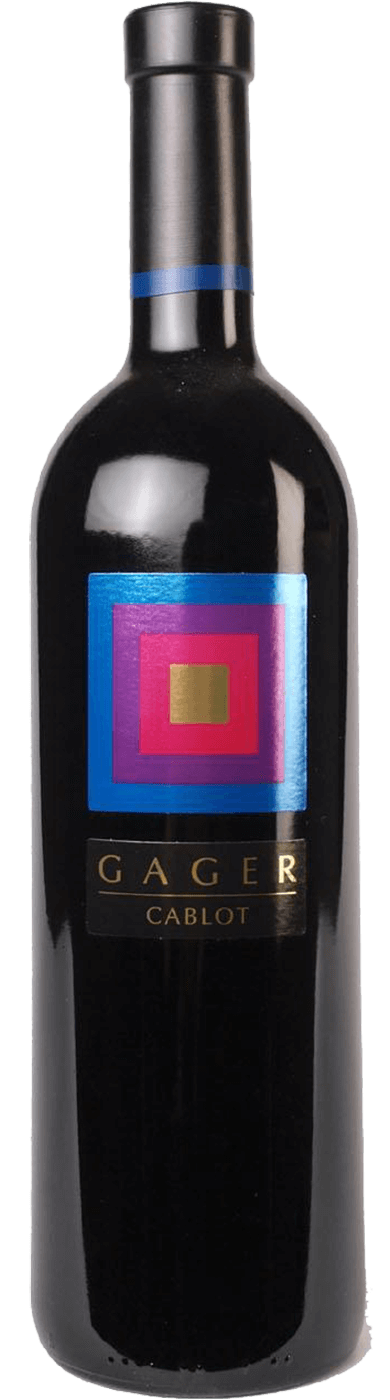 Cuvee Cablot 2016 / Gager