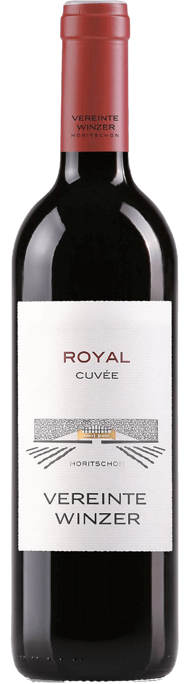 Cuvee Royal 2015 / Arachon T-FX-T