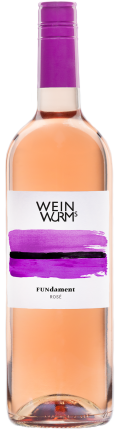 Rose FUNdament 2017 / WEINWURM
