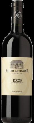 Cuvee Cabernet-Franc 1000X 2016 / Feiler Artinger