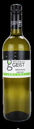Welschriesling Wehrleiten 2018 / Geist