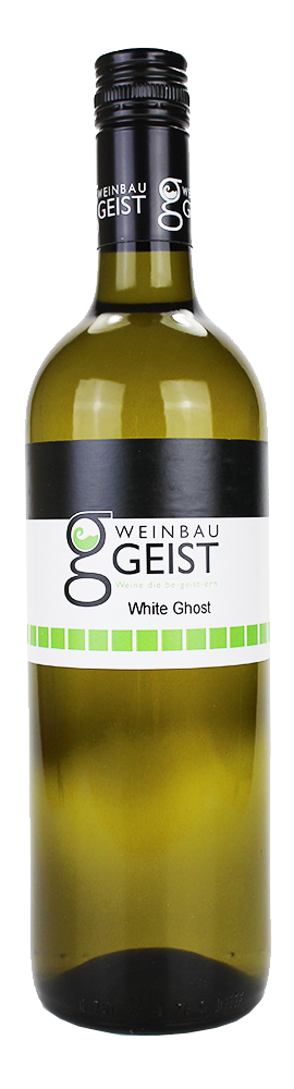 Cuvee White Ghost 2018 / Geist